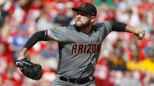 D-backs' Alex Young preparing as starter but ready for bullpen role