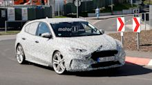 New Ford Focus ST Reportedly Coming In 2019 With Bigger Engine