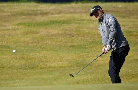 FILE PHOTO - The 146th Open Championship - Royal Birkdale