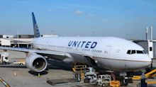 Coronavirus May Hit United Airlines March Revenues by $1.5B