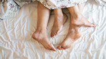 Mujer habría sufrido un shock anafiláctico por contacto con el semen de su pareja