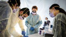 New York's coronavirus outbreak originated mainly in travelers from Europe, new studies show