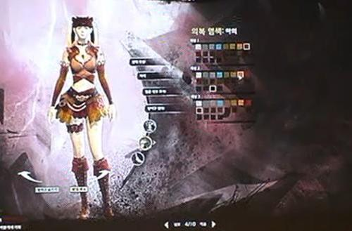 Guild Wars 2 is at G-Star with new items but no beta
