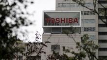 Toshiba to sell chip unit to Bain Capital-led group for $18 billion