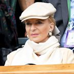 Queen's Cousin Princess Michael of Kent Isolating at Kensington Palace Home After COVID-19 Diagnosis