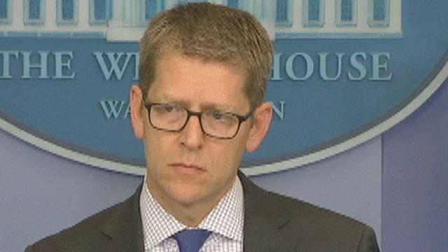Is the White House embarrassed by the NSA leaker fiasco?