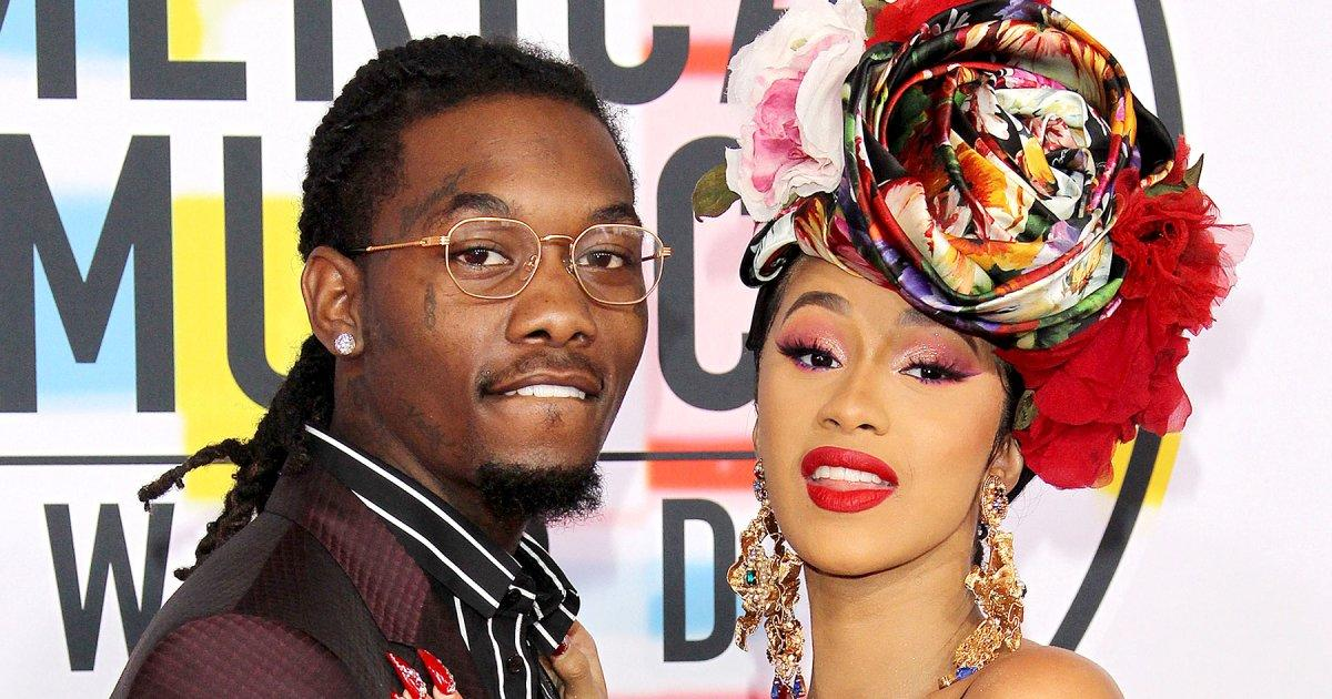 Offset Shares The Most Important Thing He S Been Working: Offset Reveals How He And Cardi B Balance Their Rap