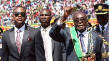 Who are Robert Mugabe's indulged children?