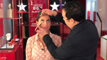 These are the beauty products celebs use at the Oscars, according to the show's lead makeup artist