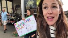 Jennifer Garner and Josh Duhamel on How They Would React if Their Children Came Out as Gay