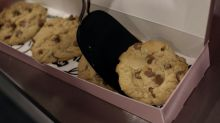Crumbl Cookies, the nation's fastest-growing gourmet cookie company, celebrates three sweet years!