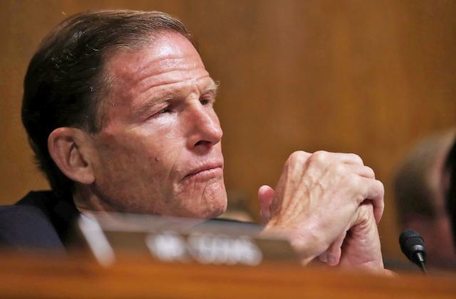 Senator calls for FTC investigation into Google+ data exposure