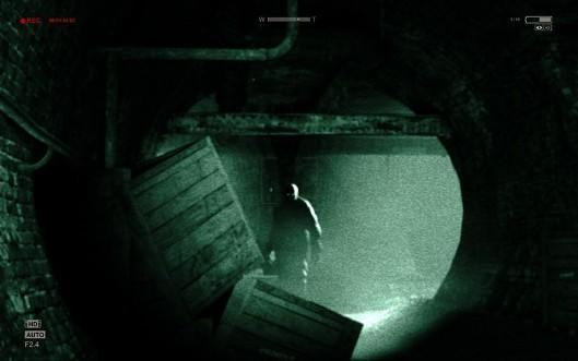 Outlast review: Fraught in the dark