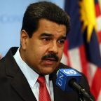 Venezuelan President Maduro Claims Secret Meetings With United States