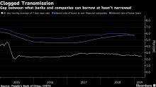 PBOC Braces for the 'Last Mile'in Interest Rates Overhaul
