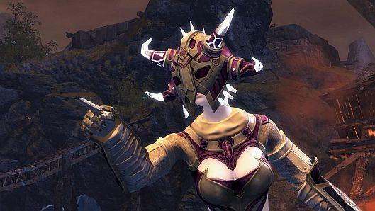 Guild Wars 2 introduces DVR-like functionality to the Living World