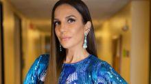 """Ivete Sangalo desabafa sobre convívio com o marido: """"O bicho pega"""""""