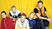 'NSYNC's Lance Bass: 'Social media could've killed our career'