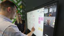 Slack stock plummets as rival Microsoft Teams surpasses 20M daily active users
