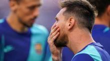 Foot - Transferts - Transferts : selon plusieurs médias, Lionel Messi a demandé à quitter le Barça