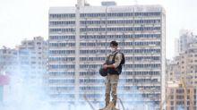 """""""Ils s'en foutent carrément du Covid"""" : les Libanais appelés à se reconfiner dans un pays déjà meurtri"""