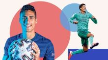 No fanfare: Raphaël Varane's Manchester United arrival is typically low-key