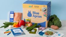 Blue Apron Creates Pass the Love Boxes in Collaboration with Partnership for a Healthier America