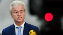 Erdogan files criminal complaint against Dutch politician Wilders