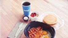 IHOP® Restaurants Teams With DoorDash To Launch Delivery From More Than 300 Locations Across The U.S.