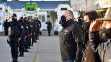 Nuevo frente para Sergio Berni: los organismos de Derechos Humanos repudiaron sus acusaciones