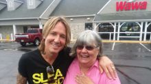 This woman helped a stranger short on cash at Wawa. Then she found out it was actually Keith Urban.