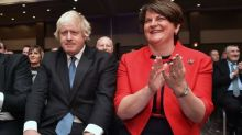 One thing Johnson's victory doesn't change: he's still lying about Ireland