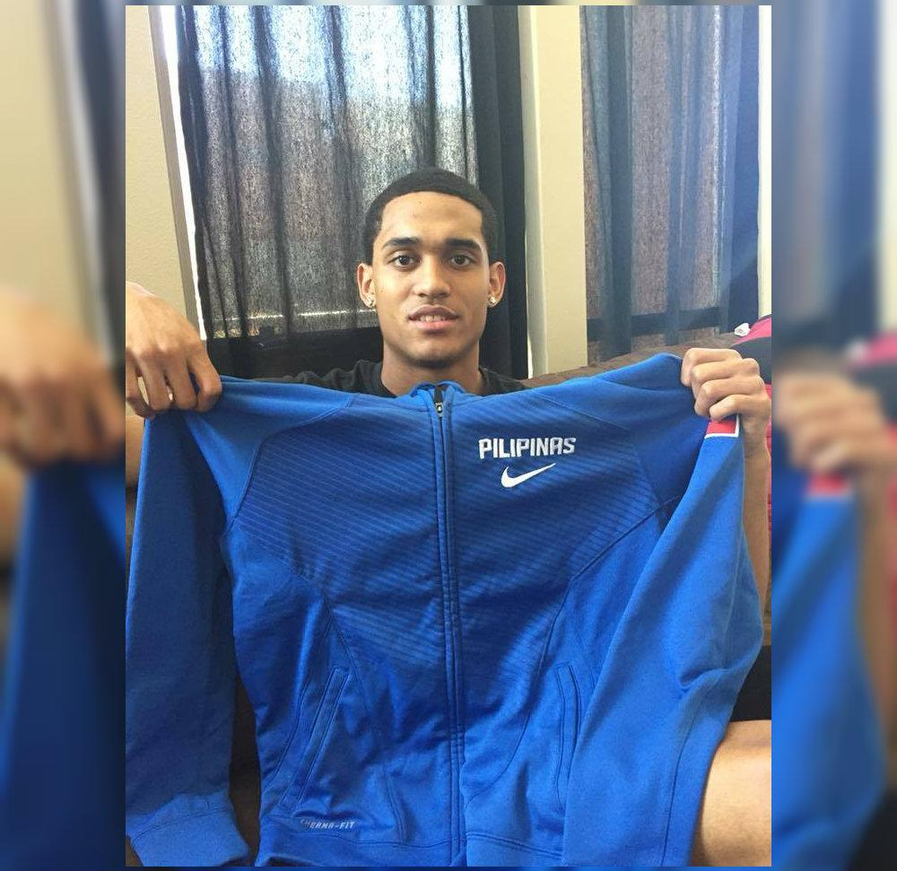NBA player Jordan Clarkson 'terribly disappointed' he wasn't allowed to play at Asian Games