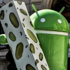 Google Fined Record $5 Billion as EU Demands Android Changes