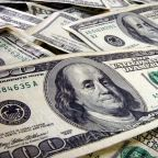 U.S. Dollar Bolstered by Upbeat Outlook for World's Largest Economy