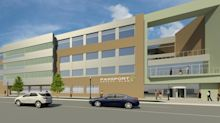 Passport might sell part — or all — of its West End HQ property