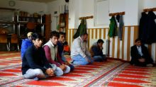 In Germany, Syrians find mosques too conservative