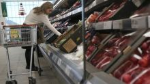 Rising inflation hurts outlook for UK households - survey