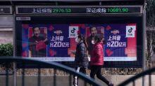 Ações da China têm maior queda semanal em oito por disputa com EUA