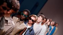 Ferragamo brings Tuscan countryside to Milan with new collection