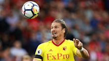 Prodl pens new four-year Watford contract