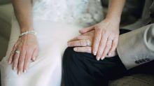 Nach mehr als 60 Jahren Trennung: Rentner heiratet seine Jugendliebe