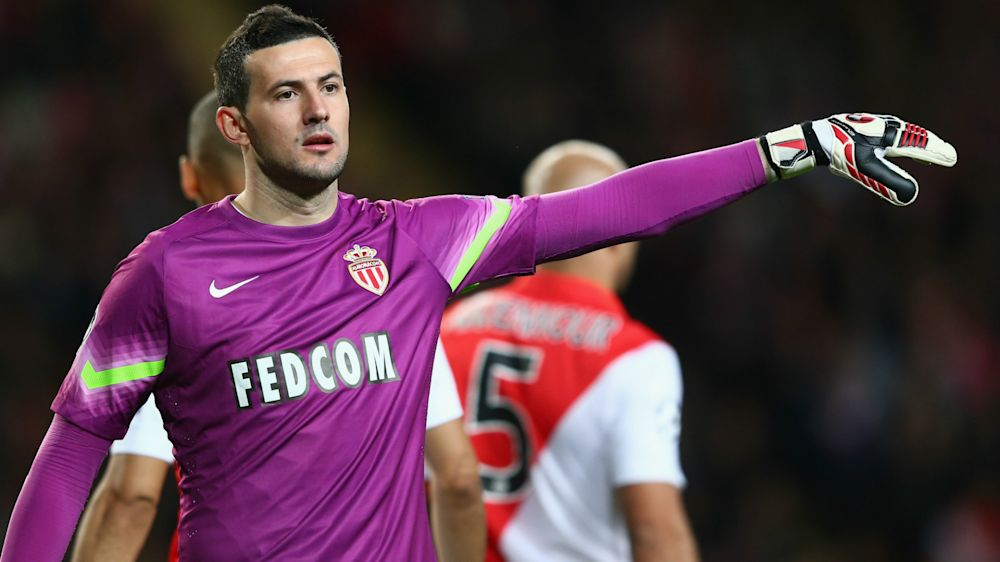 """Monaco, Subasic : """"Finir dans le top 3 et se qualifier pour la C1"""""""