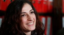 Turkey lifts travel ban on German journalist