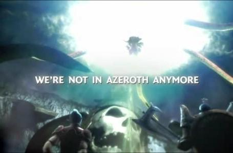 Them's fightin' words: RIFT commercial takes on WoW
