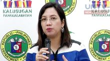 Garin welcomes probe on the controversial P8.1-B barangay health station project