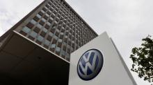 VW brand is cutting jobs more quickly than planned -HR boss