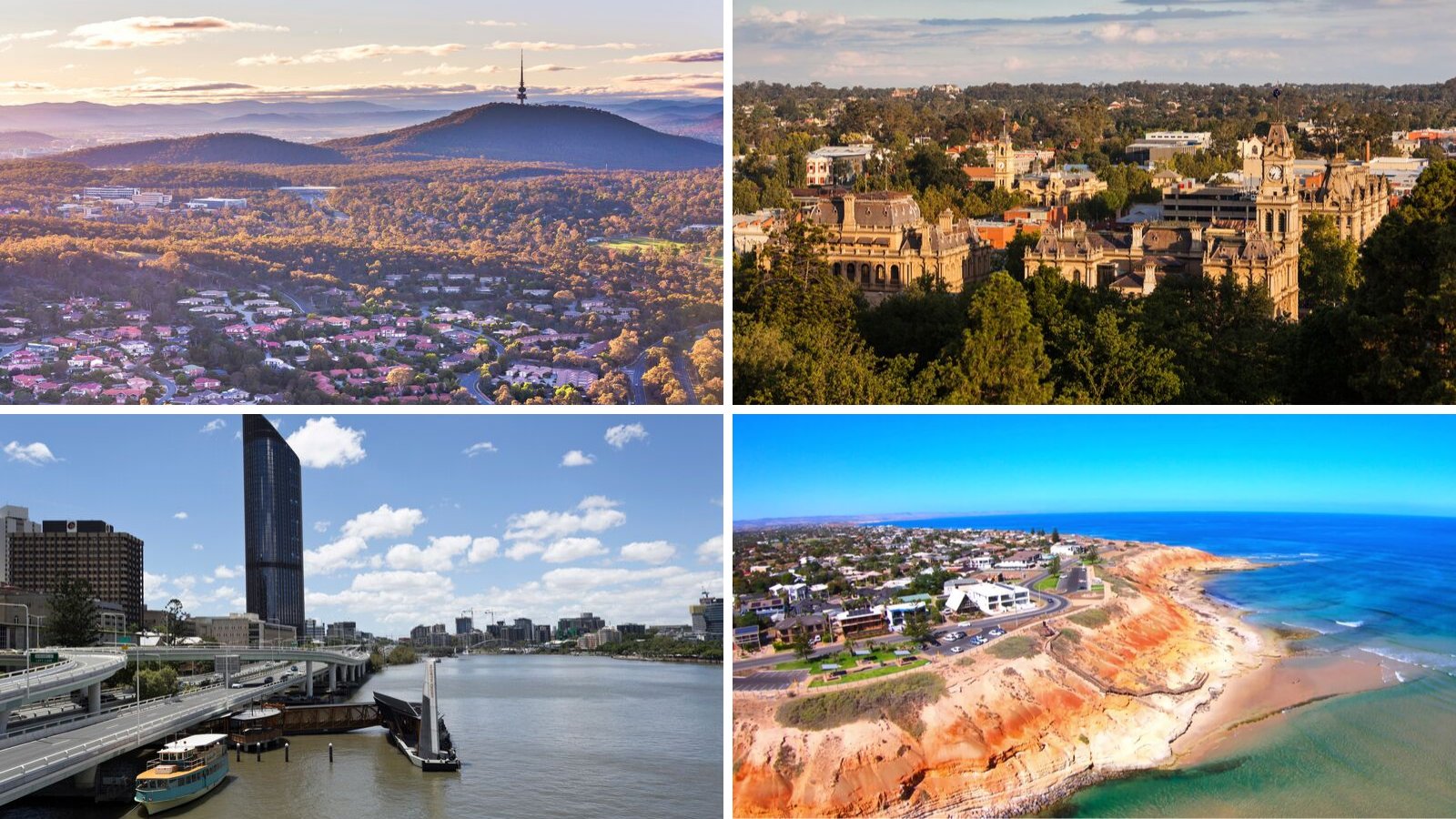 The 10 suburbs set for a house price boom in the next 12 months