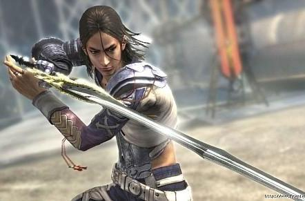 Lost Odyssey and Army of Two DLC arrives