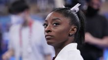 Letters: Simone Biles is a GOAT or a quitter, depending on perspective